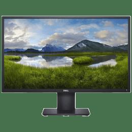 Dell 60.45cm (23.8 Inches) Full HD LED Backlit Monitor (IPS Panel, HDMI + VGA, 60 Hz, E2420HS, Black)_1