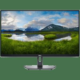 Dell 68.58cm (27 Inches) Full HD LED Backlit Monitor (AMD FreeSync, HDMI + VGA, 75 Hz, SE2719HR, Black)_1