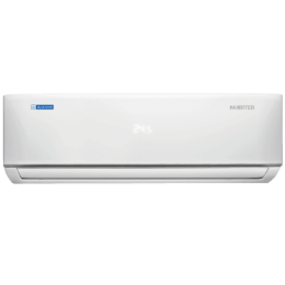 Blue Star DB ( LV) 1.5 Ton 5 Star Inverter Split AC (Air Purification Function, Copper Condenser, IC518DBTULV, White)_1
