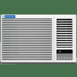 Blue Star GBT(LV) 1.5 Ton 5 Star Window AC (Air Purification Function, Copper Condenser, 5W18GBTLV, White)_1