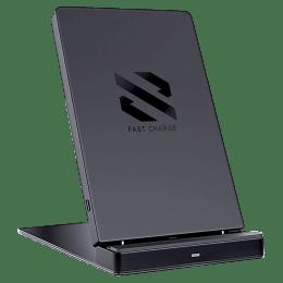 SkyVik Beam 10 Watts Fast Wireless Charger (Qi-Certified, WC-CS01, Black)_1