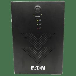 Eaton Aurora 1000va 4 Battery UPS For Home Appliances (140 - 300V, Extended Battery Backup, 801028025, Black)_1