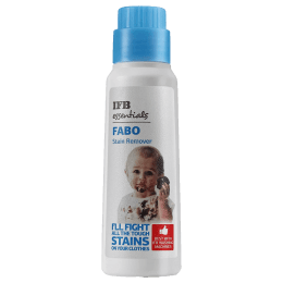 IFB Essentials Fabo Stain Remover (100 ml, Fabo stain Remover, White)_1