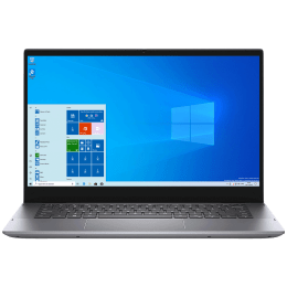Dell Inspiron 5406 (D560367WIN9S) Core i5 11th Gen Windows 10 Convertible Laptop (8GB RAM, 512GB SSD, Intel UHD Graphics, MS Office, 35.56cm, Titan Grey)_1
