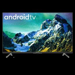 Panasonic Viera 108cm (43 Inch) 4K Ultra HD Android Smart TV (TH-43HX700DX , Black)_1