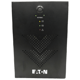 Eaton Aurora UPS For Home Appliances (1000 VA, 801028020, Black)_1