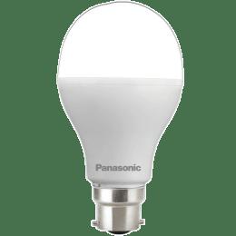 Panasonic 10 Watt LED Bulb (Energy Saving, PBUM13107, White)_1
