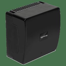 """Lifelong Voltage Stabilizer for 43"""" LED TV and Set Top Box (LLVST100, Black)_1"""