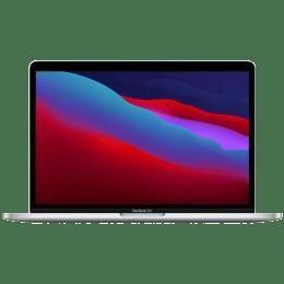 Apple MacBook Pro (MYDA2HN/A) M1 Chip macOS Big Sur Laptop (8GB RAM, 256GB SSD, Apple M1 GPU, 33.78cm, Silver)_1