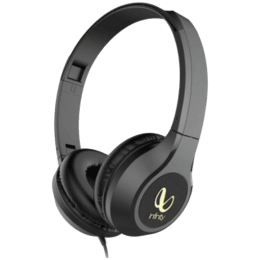 Infinity Wynd On-Ear Wired Headphone with Mic (Normal and Deep Bass Mode, 700, Black)_1