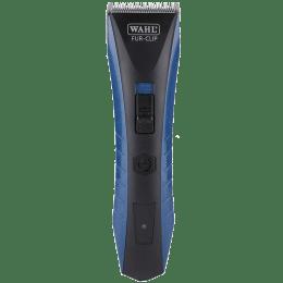 Wahl CDM High Precision Detachable Blades Cordless Pet Clipper (09509-024, Silver)_1