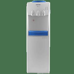 Voltas 4.1 Litres 3 Taps Top Load Water Dispenser (Minimagic Super F, White)_1