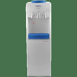 Voltas 4.1 Litres 3 Taps Top Load Water Dispenser (Minimagic Super R, White)_1