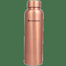 Wonderchef Cu Pure 1 Litre Bottle (Anti-microbial, 63152897, Brown)_1