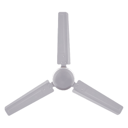 Hindware Thriver 120 cm Sweep 3 Blades Ceiling Fan (CF-THRIVER-48-WHIT, White)_1