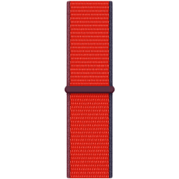 Apple Sport Loop Strap For Apple Watch 40 mm (MG443ZM/A, (Product)Red)_1