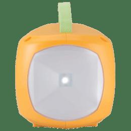 Agni Solar Lantern 11.7 Watts Solar LED Light (4 Brightness Modes, AG-103, Yellow)_1