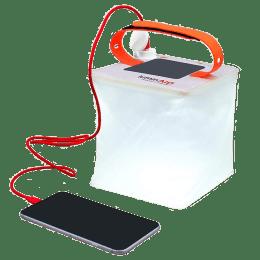 Agni Solar Inflatable Light 3P Solar LED Light (Water Proof, AG-LAP, White)_1