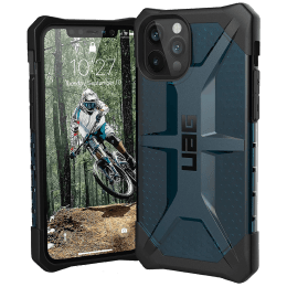 UAG Plasma TPU Back Case For iPhone 12 Pro Max (Feather-light Composite Construction, X0018RJ19D, Mallard)_1