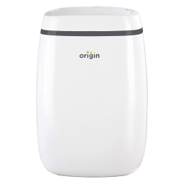 Origin Semi Air Purification Technology Air Purifier & Dehumidifier (Programmable Timer, O12, White)_1