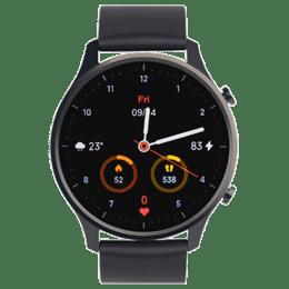 Xiaomi Revolve Smart Watch (GPS, 46mm) (Heart Rate Sensor, BHR4264IN, Midnight Black, Quick Release Strap)_1