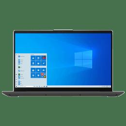 Lenovo Ideapad Slim 5 15ITL05 (82FG00BPIN) Core i5 11th Gen Windows 10 Home Thin and Light Laptop (8GB RAM, 1TB HDD + 256GB SSD, NVIDIA GeForce MX450 + 2GB Graphics, MS Office, 39.62cm, Graphite Grey)_1