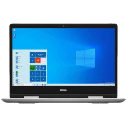 Dell Inspiron 5406 (D560366WIN9S) Core i3 11th Gen Windows 10 Convertible Laptop (4GB RAM, 512GB SSD, Intel UHD Graphics, MS Office, 35.56cm, Platinum Silver)_1