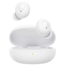 Realme Buds Q In-Ear Truly Wireless Earbuds with Mic (Bluetooth 5.0, Intelligent Touch Controls, RMA215, Quite White)_1