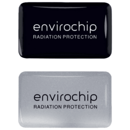 Environics Envirochip Anti Radiation Chip for Mobile (Pack of 2, 043MCTP, Black)_1