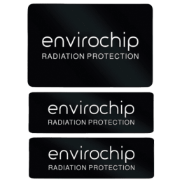 Environics Envirochip Anti Radiation Chip for Laptop (006LCB, Premium Black)_1