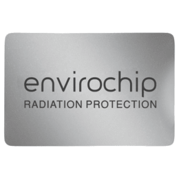 Environics Envirochip Anti Radiation Chip for Tablet (021TCS, Silver)_1