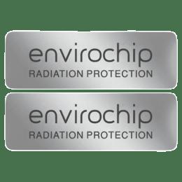 Environics Envirochip Anti Radiation Chip for Baby Monitor (026MBCS, Sleek Silver)_1