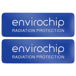 Environics Envirochip Anti Radiation Chip for Baby Monitor (027BMCNB, Blue)_1