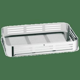 Bosch Steaming Rack For Hobs (Dishwasher Safe, 576118, Steel)_1