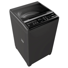 Whirlpool Whitemagic Premier GenX 7 kg 5 Star Fully Automatic Top Load Washing Machine (Digital Display, 31467, Grey)_1