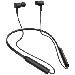 Xiaomi Redmi SonicBass In-Ear Passive Noise Cancellation Wireless Earphone with Mic (Bluetooth 5.0, Dual Pairing, ZBW4500IN, Black)_1
