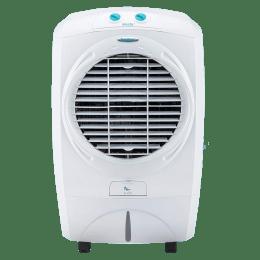 Symphony Siesta 70 XL 70 Litres Desert Air Cooler (Dura-Pump Technology, White)_1