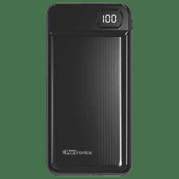 Portronics Indo 20D 20000 mAh Power Bank (POR 294, Black)_1
