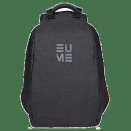 EUME Genx 26 Litres Massager Laptop Backpack (Grey)_1