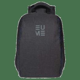 EUME Genx 26 Litres Massager Laptop Backpack (Blue)_1