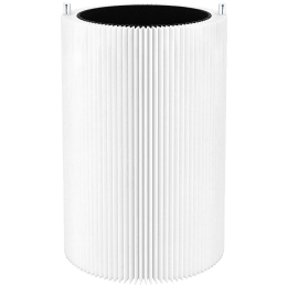 Blueair Replacement Filter For Air Purifier (Remove Allergens and Germs, 104097, White)_1