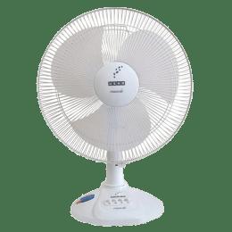 Usha Maxx Air 3 Blade Table Fan (400mm Maxx Air Tab, White)_1