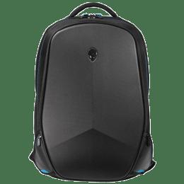 Dell Alienware Vindicator 2.0 Nylon Backpack for 17 Inch Laptop (Durable Exterior, 460-BCCK, Black)_1