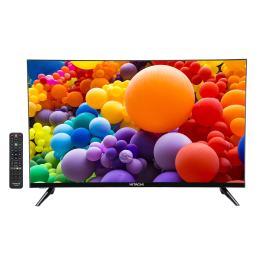 Hitachi 80 cm (32 inch) HD Ready LED TV (LD32VR01H, Black)_1