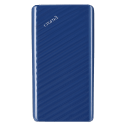 Croma 10000 mAh Power Delivery Power bank (Blue)_1