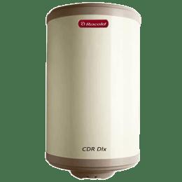 Racold CDR DLX 25 Litres 5 Star Storage Water Geyser (2000 Watts, Ivory)_1