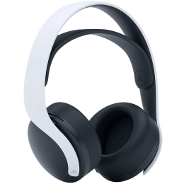 Sony Pulse 3D Over-Ear Wireless Gaming Headphone with Mic (Hidden Microphones, CFI-ZWH1E, White)_1