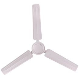 Lifelong Glide 120cm Sweep 3 Blade Ceiling Fan (With Copper Motor, LLCF112, White)_1