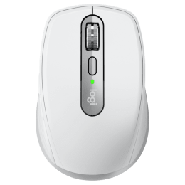 Logitech MX Anywhere 3 Bluetooth and USB Laser Mouse (Sensor Technology, 910-005993, Pale Gray)_1