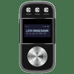 Saregama Carvaan Go 2.0 2 Watt Bluetooth MP3Player (3000 Pre-Loaded Songs, GO0005, Classic Black)_1